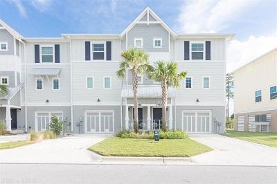 Perdido Key FL Real Estate, Lost Key Townhouse For Sale