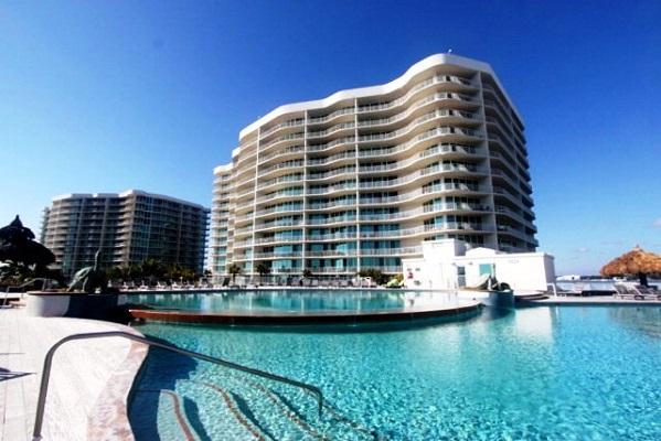Caribe Condo For Sale, Orange Beach AL Real Estate