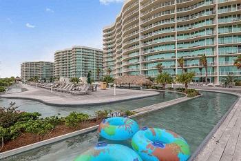 Caribe Condo For Sale, Orange Beach AL