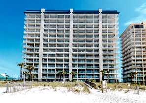 Bluewater Condo For Sale in Orange Beach AL Real Estate