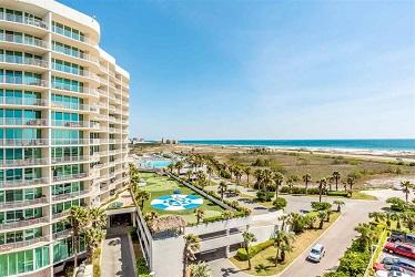 Orange Beach Vacation Rental, Caribe Condo