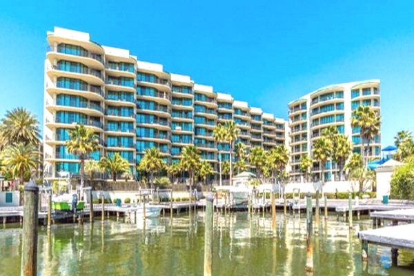 Phoenix on the Bay Condo For Sale, Orange Beach AL Real Estate