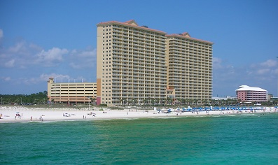 Panama City Beach Vacation Rental, Calypso Condo